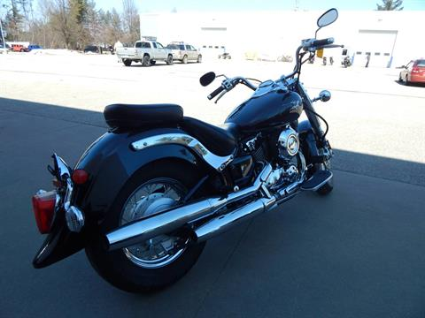 2008 Yamaha V Star 650 in Concord, New Hampshire - Photo 6