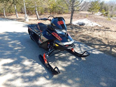 2020 Ski-Doo Renegade X-RS 850 E-Tec in Concord, New Hampshire - Photo 2