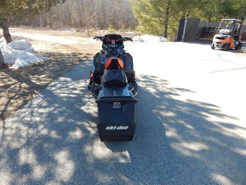 2020 Ski-Doo Renegade X-RS 850 E-Tec in Concord, New Hampshire - Photo 8