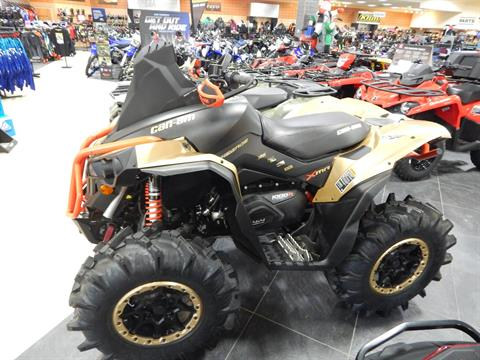 2019 Can-Am Renegade X MR 1000R in Concord, New Hampshire - Photo 1