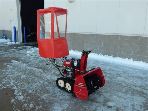 Honda Power Equipment HSS928ATD in Concord, New Hampshire - Photo 14