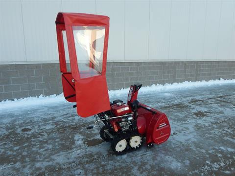 Honda Power Equipment HSS928ATD in Concord, New Hampshire - Photo 2