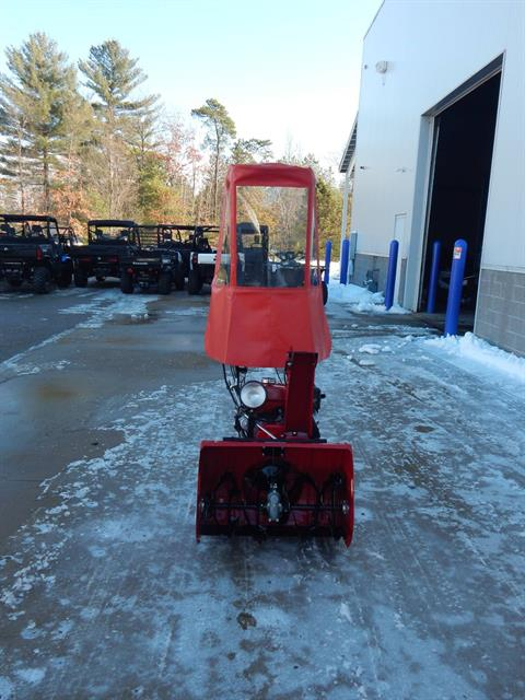 Honda Power Equipment HSS928ATD in Concord, New Hampshire - Photo 9