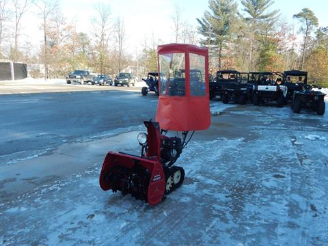 Honda Power Equipment HSS928ATD in Concord, New Hampshire - Photo 10