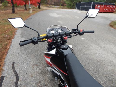 2020 SSR Motorsports XF250 Dual Sport in Concord, New Hampshire - Photo 11