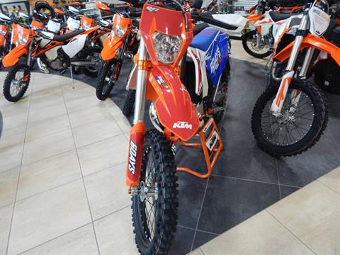 2018 KTM 300 XC-W Six Days in Concord, New Hampshire