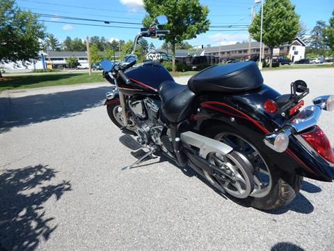 2009 Yamaha V Star 1300 in Concord, New Hampshire