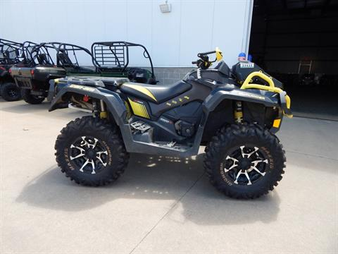 2018 Can-Am Outlander X mr 1000R in Concord, New Hampshire - Photo 2