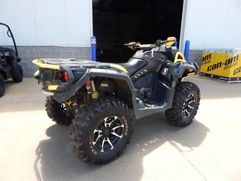 2018 Can-Am Outlander X mr 1000R in Concord, New Hampshire - Photo 3