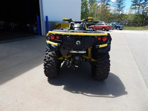 2018 Can-Am Outlander X mr 1000R in Concord, New Hampshire - Photo 4