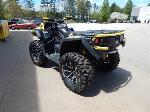 2018 Can-Am Outlander X mr 1000R in Concord, New Hampshire - Photo 5
