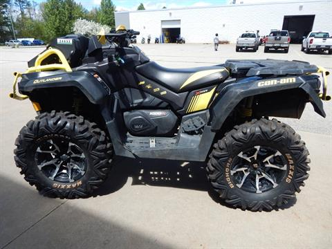 2018 Can-Am Outlander X mr 1000R in Concord, New Hampshire - Photo 6