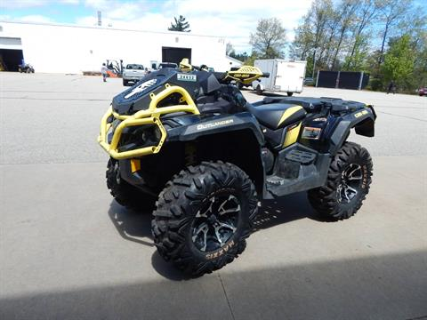 2018 Can-Am Outlander X mr 1000R in Concord, New Hampshire - Photo 7