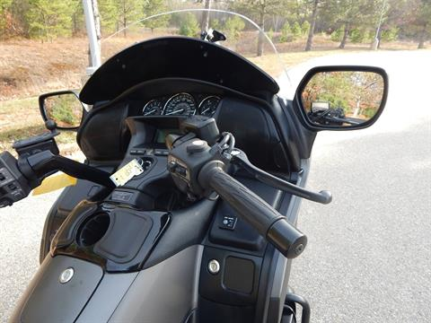 2015 Honda Gold Wing F6B® Deluxe in Concord, New Hampshire - Photo 12