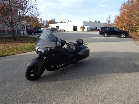 2015 Honda Gold Wing F6B® Deluxe in Concord, New Hampshire - Photo 5