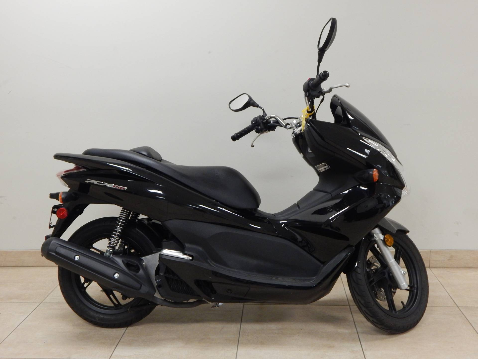 Used 2013 Honda PCX150 Scooters in Concord NH