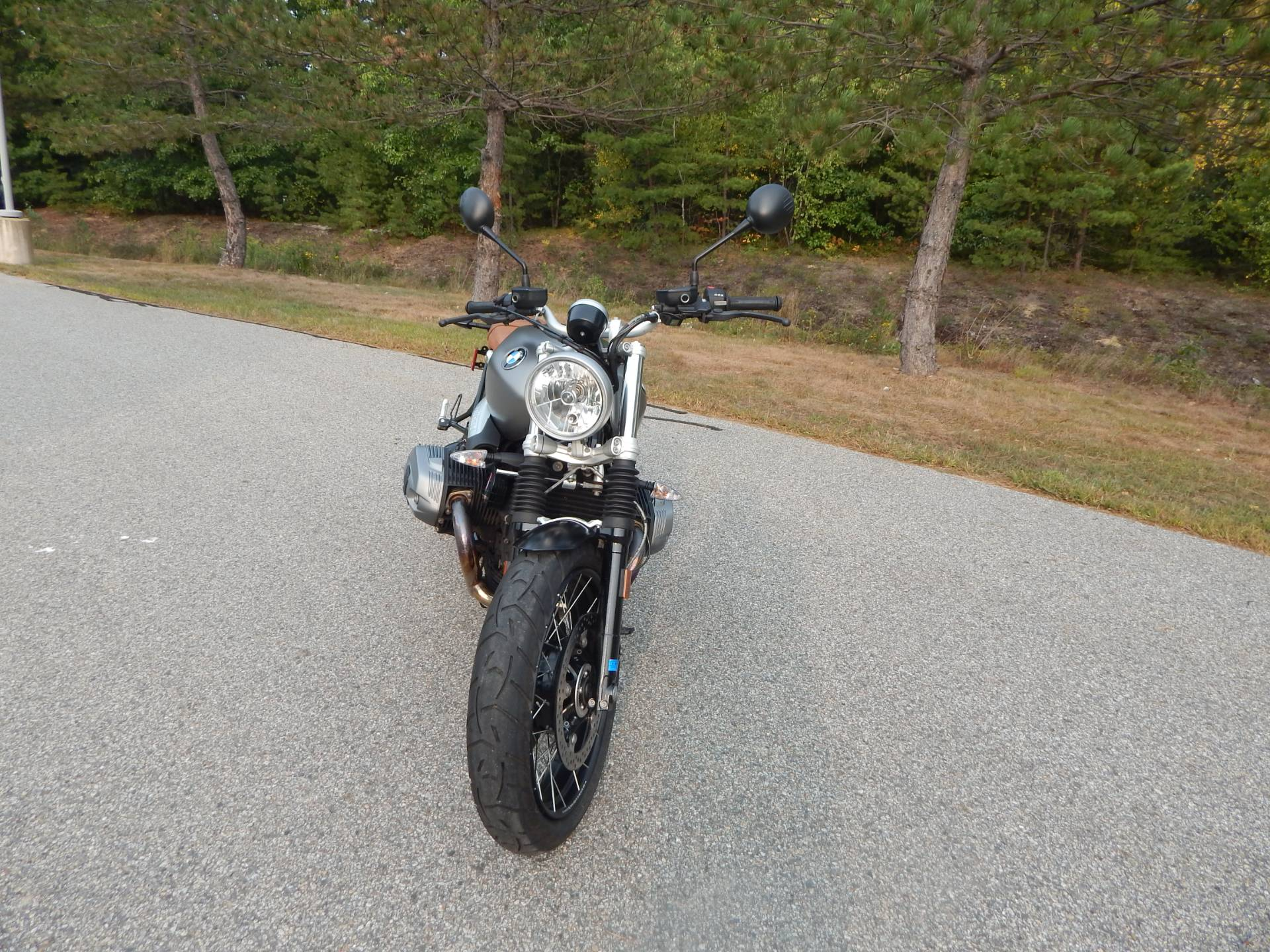 2017 BMW R nineT in Concord, New Hampshire - Photo 5