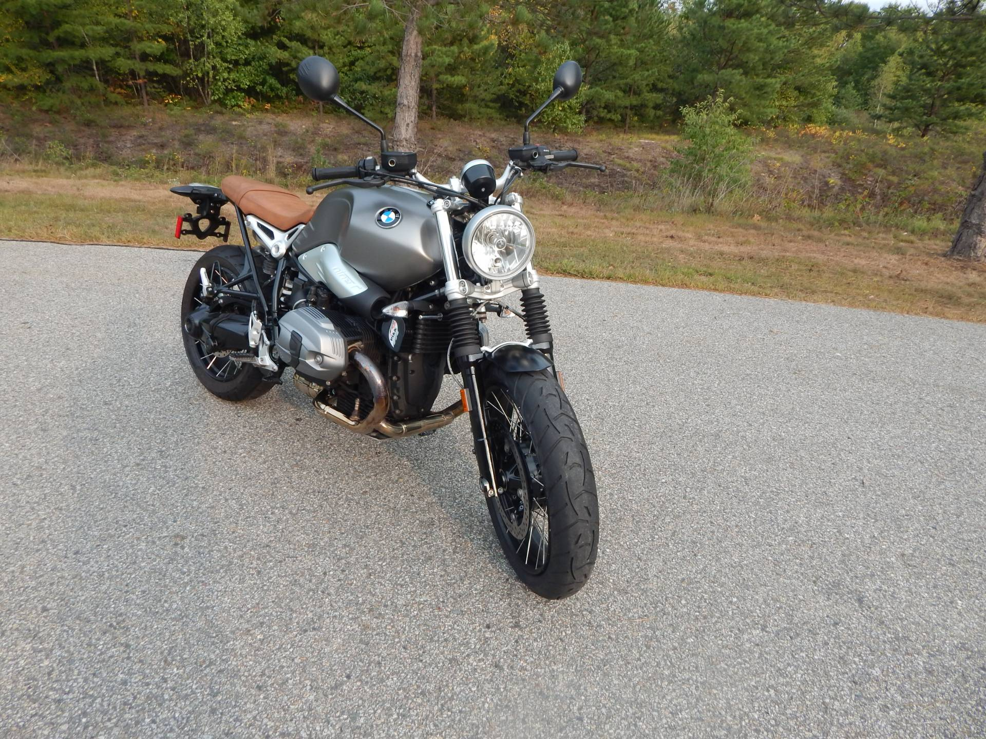 2017 BMW R nineT in Concord, New Hampshire - Photo 6