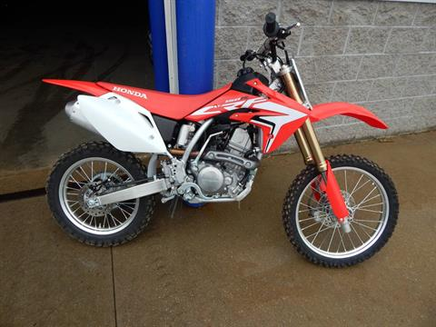 2019 Honda CRF150R in Concord, New Hampshire - Photo 2