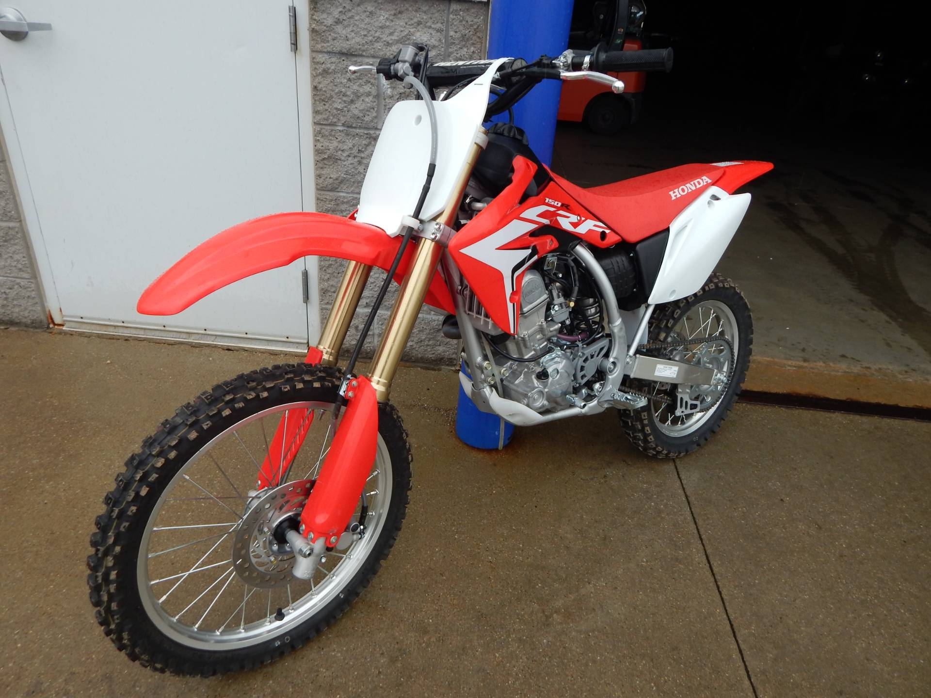 2019 Honda CRF150R in Concord, New Hampshire - Photo 6