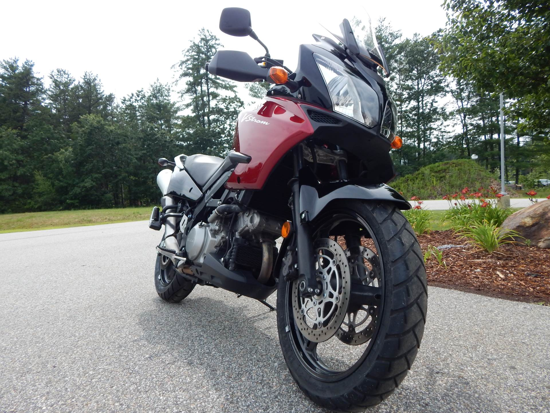 2006 Suzuki V-Strom® 1000 in Concord, New Hampshire - Photo 1