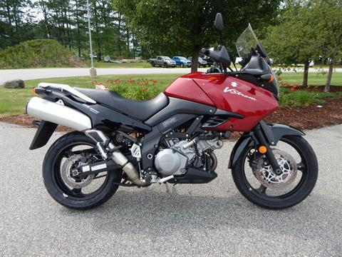 2006 Suzuki V-Strom® 1000 in Concord, New Hampshire - Photo 2