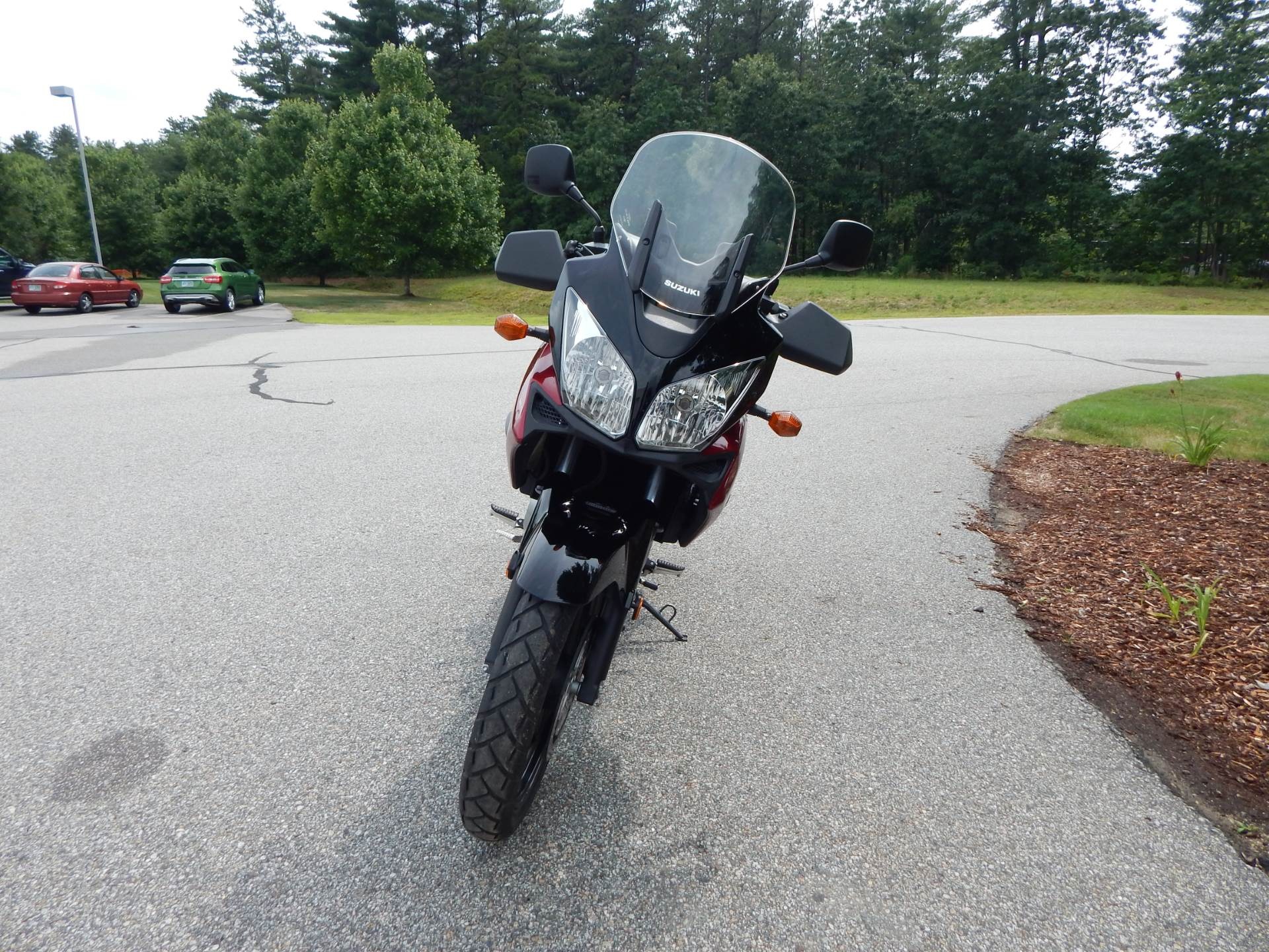2006 Suzuki V-Strom® 1000 in Concord, New Hampshire - Photo 4