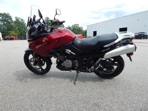 2006 Suzuki V-Strom® 1000 in Concord, New Hampshire - Photo 6