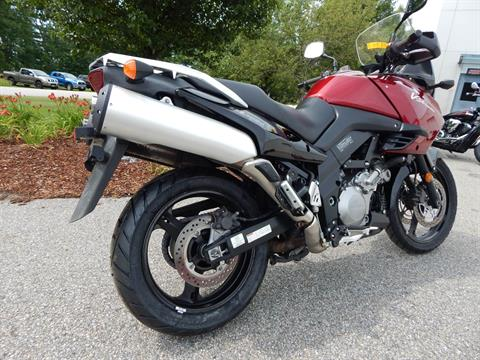 2006 Suzuki V-Strom® 1000 in Concord, New Hampshire - Photo 9