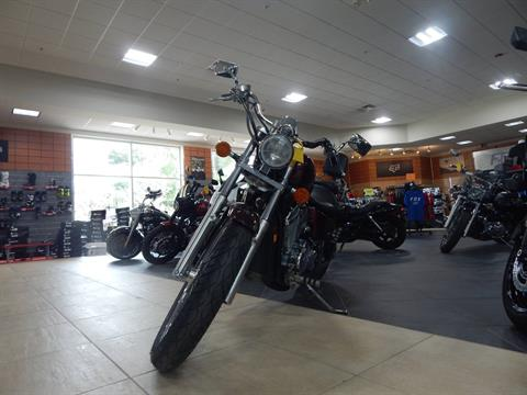 2004 Honda Shadow VLX Deluxe in Concord, New Hampshire - Photo 3