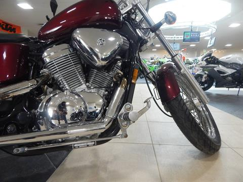 2004 Honda Shadow VLX Deluxe in Concord, New Hampshire - Photo 13