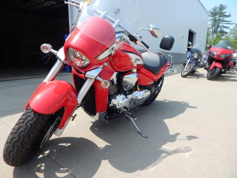 2013 Suzuki Boulevard M109R Limited Edition in Concord, New Hampshire - Photo 5