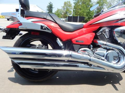 2013 Suzuki Boulevard M109R Limited Edition in Concord, New Hampshire - Photo 3