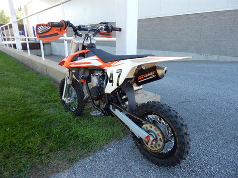 2016 KTM 50 SXS in Concord, New Hampshire - Photo 2