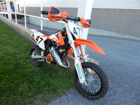 2016 KTM 50 SXS in Concord, New Hampshire - Photo 5