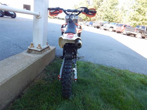 2016 KTM 50 SXS in Concord, New Hampshire - Photo 7