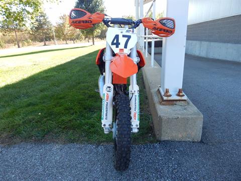 2016 KTM 50 SXS in Concord, New Hampshire - Photo 8