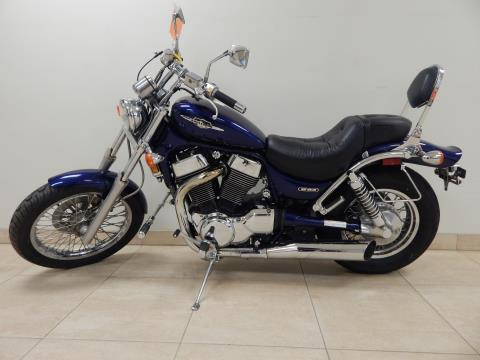2007 Suzuki Boulevard S83 in Concord, New Hampshire