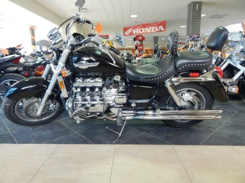 1998 Honda VALKYRIE in Concord, New Hampshire