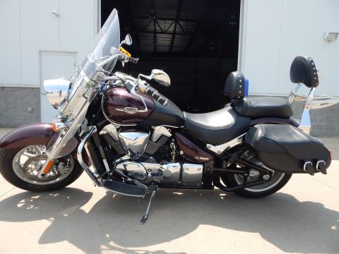 2009 Suzuki Boulevard C109 in Concord, New Hampshire