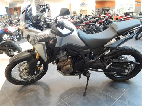 2016 Honda Africa Twin in Concord, New Hampshire