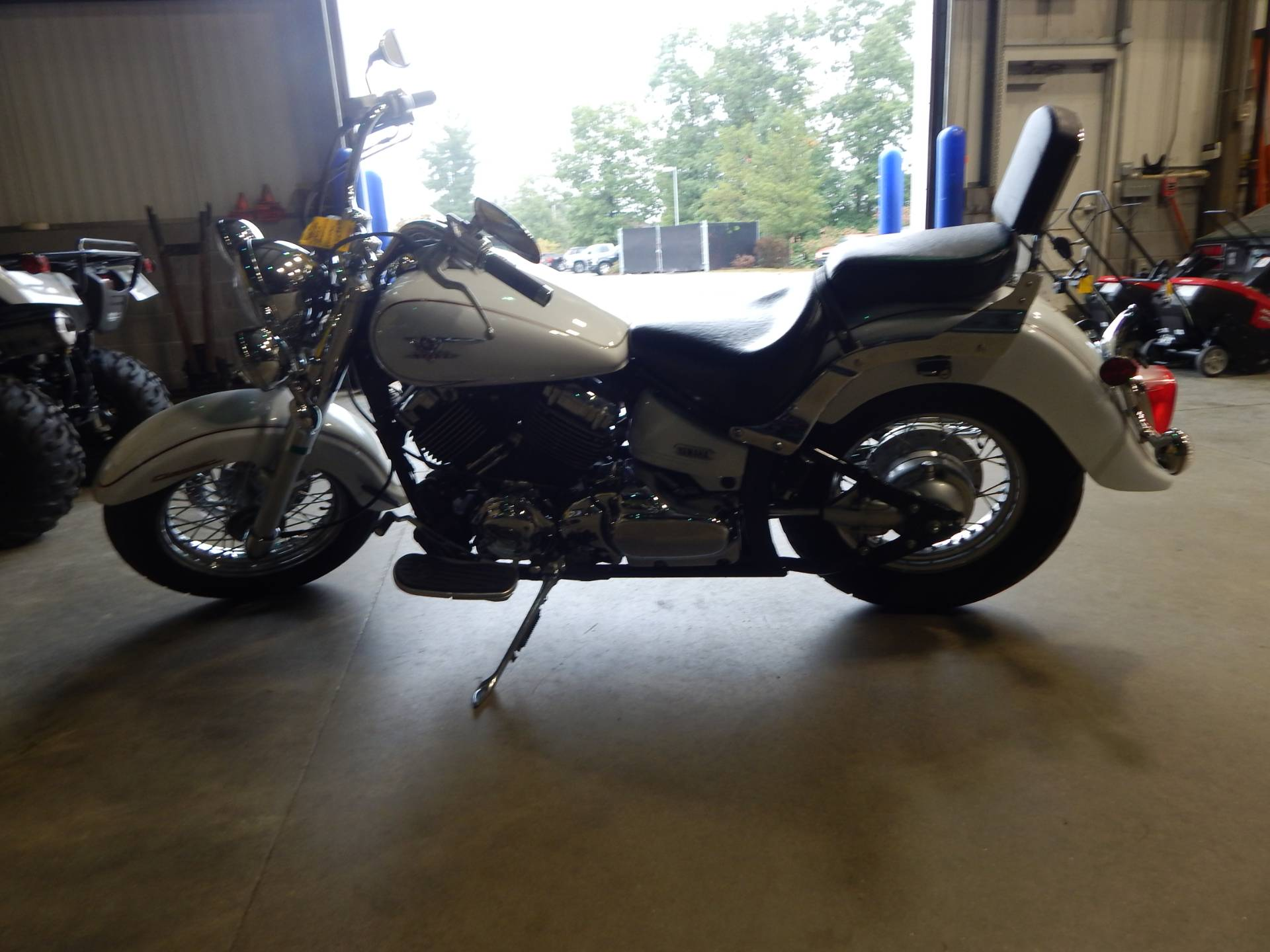 2006 Yamaha V Star 650 in Concord, New Hampshire
