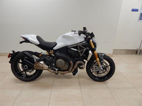 2015 Ducati Monster 1200 S in Concord, New Hampshire - Photo 1