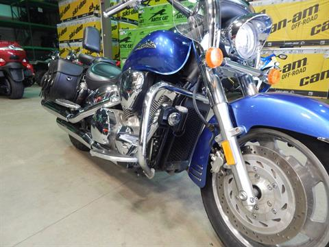 2007 Honda VTX™1300R in Concord, New Hampshire