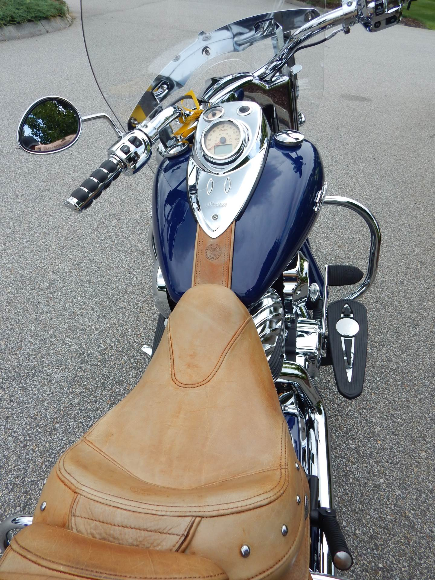 2014 Indian Chief® Vintage in Concord, New Hampshire