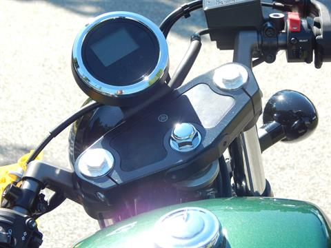 2015 Yamaha Bolt C-Spec in Concord, New Hampshire - Photo 9