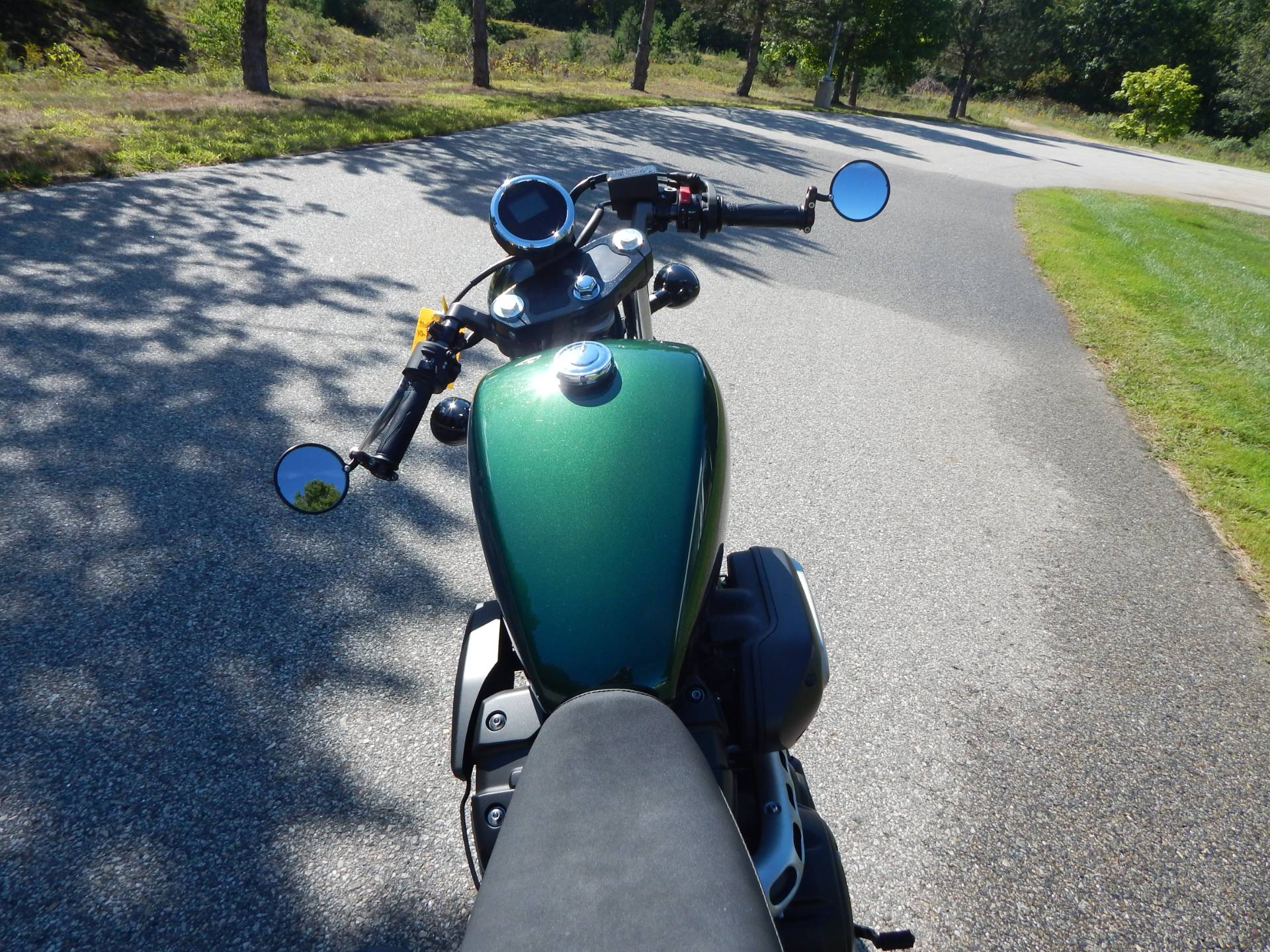 2015 Yamaha Bolt C-Spec in Concord, New Hampshire - Photo 8