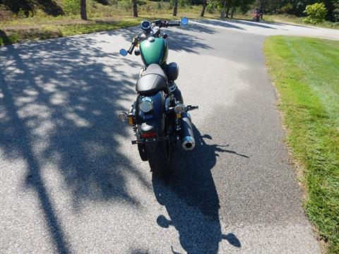 2015 Yamaha Bolt C-Spec in Concord, New Hampshire - Photo 6
