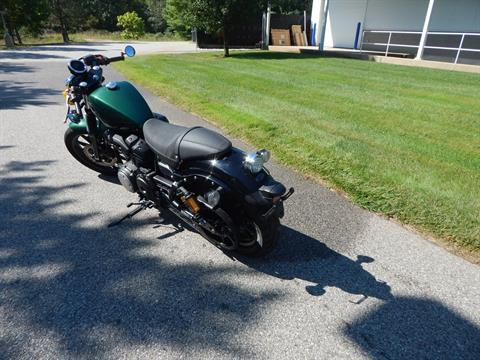 2015 Yamaha Bolt C-Spec in Concord, New Hampshire - Photo 7