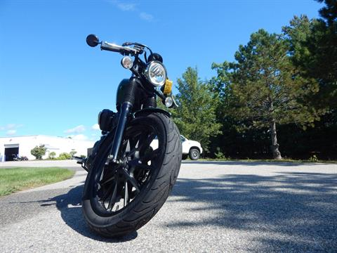 2015 Yamaha Bolt C-Spec in Concord, New Hampshire - Photo 2